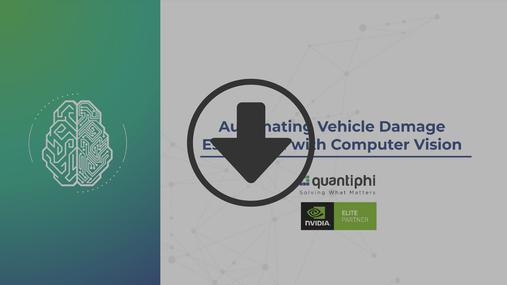 Automating Vehicle Damage Estimation_GR-1