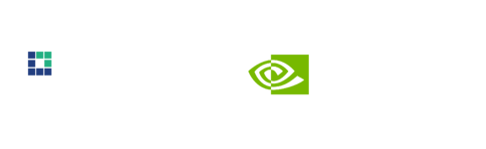 Q & NVIDIA logo_light