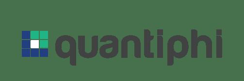 Quantiphi 2019 Logo
